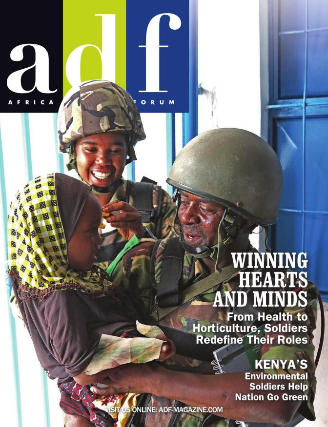 Africa Defense Forum