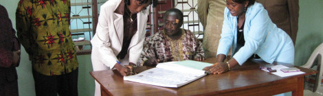 Cameroon Offers Legal Documentation for Marriages