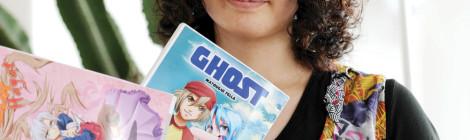 Algeria Makes Manga Its Own