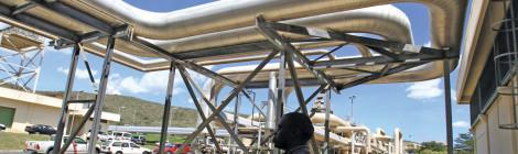 Kenya Taps Geothermal  Energy Potential