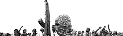 Terror Turns Outward