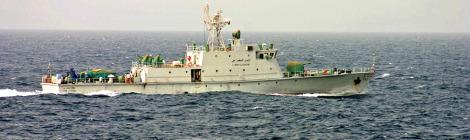 Mauritania's Navy Unveils Five-Year Plan