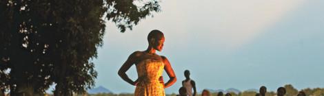 South Sudan Promotes Peace through Fashion