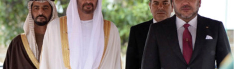 Morocco Pledges Support to UAE in Anti-Terror Fight