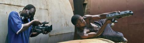 Uganda's 'Wakaliwood' Takes Off