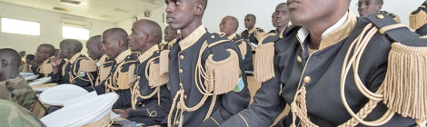 Military Adjusts Training for Changing Times