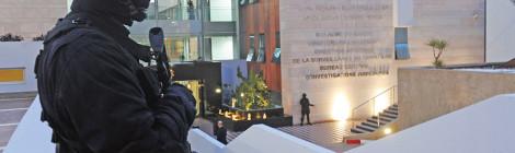 Morocco Takes Down Terror Cell