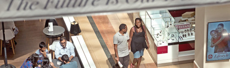 Kenyan Mall Reopens Nearly 2 Years After Attack