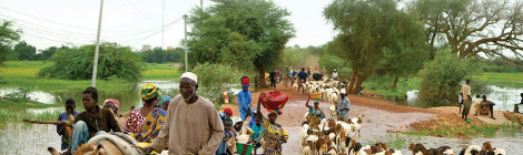 Burkina Faso-Niger Town Swap Settles Border Dispute