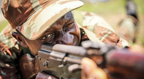 Benin Joins Fight Against Boko Haram