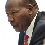 Joseph Ole Nkaissery, Kenya's Cabinet secretary for the Ministry of Interior and Coordination of National Government, spoke at the White House Summit to Counter Violent Extremism on February 19, 2015, in Washington, D.C. His remarks have been edited to fit this format.