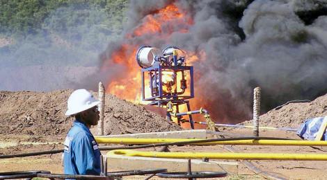 Kenya, Uganda Partner on Pipeline Route