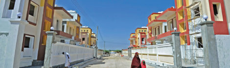 Mogadishu Prepares for Housing Boom