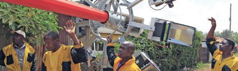 Kenya, France, Partner  for Clean Water