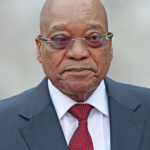 Jacob Zuma, president of the Republic of South Africa, spoke during the closing ceremony of the Amani Africa II Field Training Exercise in Lohatla, Northern Cape, South Africa, in November 2015. His speech has been edited to fit this format.