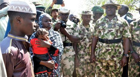 Official Touts ECOWAS Counterterror Policies