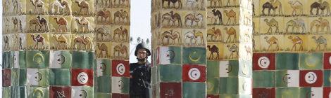 U.S., France Help Bolster Tunisian Security