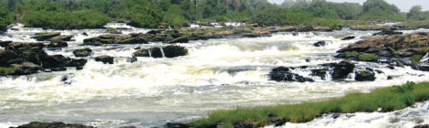 Cameroonian Hydroelectric Plant to Harness River Power