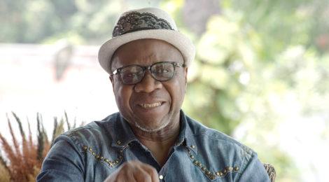 DRC Honors Rumba King