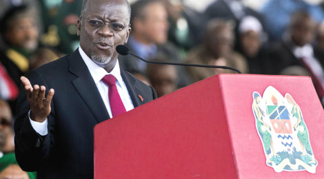 Tanzania Purges 10,000 'Ghost Workers' from Payroll