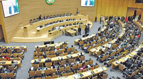 Morocco Hopes for Return to the AU
