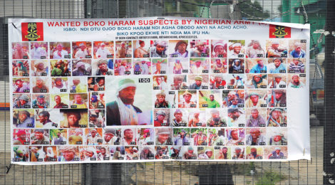 World Leaders: Boko Haram Fight is a 'Generational Struggle'