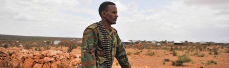 AMISOM Pulls Somalia Toward Security