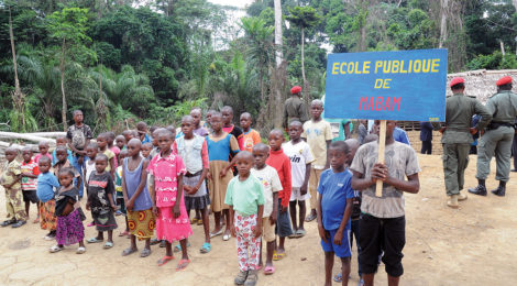 Cameroon Tries to Balance Education, Tradition