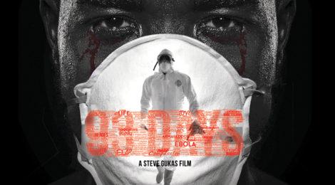 Nigerian Ebola Movie Extols Moment of Heroism