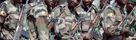 Mali Organizes to Stop Terrorist Cells