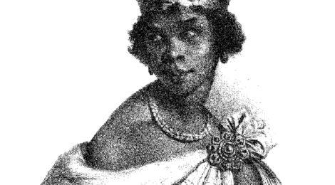 QUEEN Nzingha of Ndongo