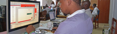 Rural Malawians Get Better, Cheaper Internet