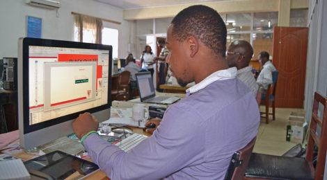 Rural Malawians Get Better, Cheaper Internet