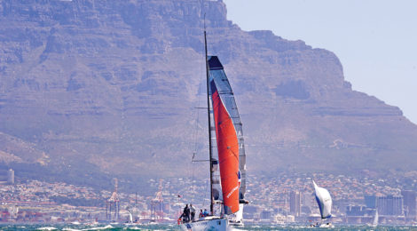 Trans-Atlantic Yacht Race Tests Young South Africans