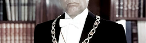 HABIB BOURGUIBA « COMBATTANT SUPRÊME » DE LA TUNISIE