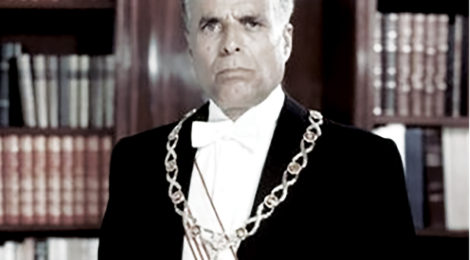 Habib Bourguiba Tunisia's 'Supreme Fighter'