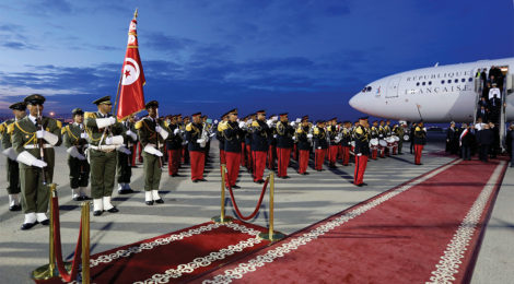 Investors Look Toward Future  at Tunisia 2020