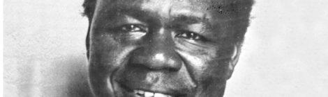 الأسقف الشهيد جاناني لووم من أوغندا
