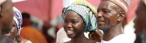 Nigeria Exchanges Prisoners for 82 Chibok Girls