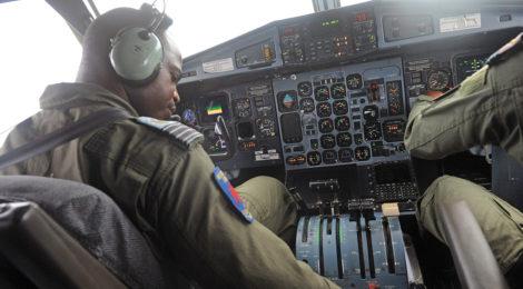 Nigeria Beefs Up Air Fleet