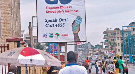 Hospitals Improve in Ebola's Aftermath