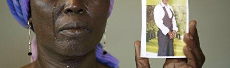  بوكو حرام تستخدم النساء والأطفال كانتحاريين