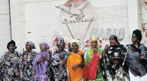 أشرطة مفقودة تُحيي ذكريات الصومال الموسيقية
