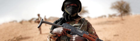 Sahel Countries Unite Against Terror