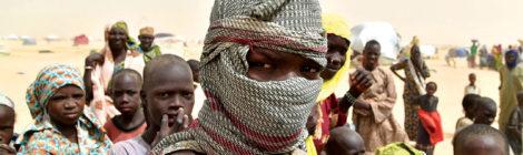 النيجر تعطي المقاتلين السابقين فرصة  ثانية