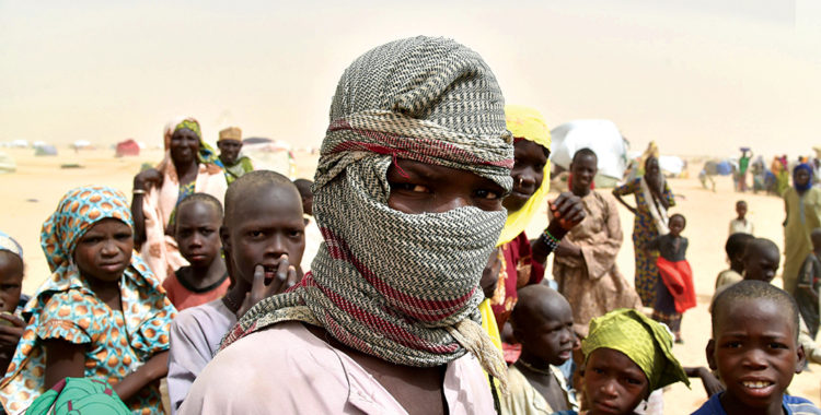 Niger Gives Ex-Fighters a Second Chance