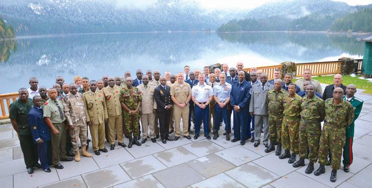 Empowering NCOs