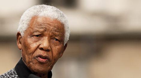 """إصدار تكملة لكتاب سيرة حياة مانديلا  """"المسيرة الطويلة نحو الحرية"""""""