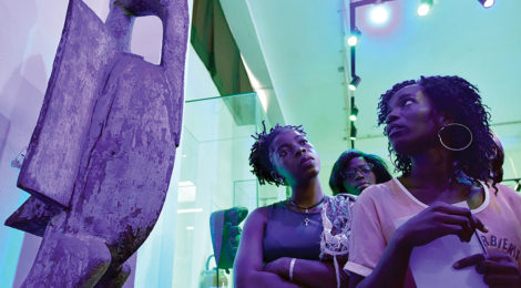Côte d'Ivoire's African Art Museum Gets New Lease on Life