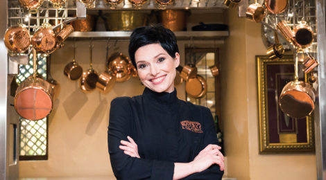 South African Chef ~ Named World's Best ~